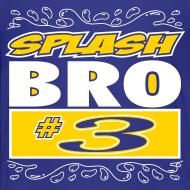 Design ~ Splash Brothers Shirt (Kids)- Splash Bro #3