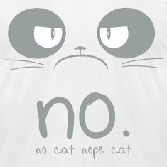 cat swag - no cat