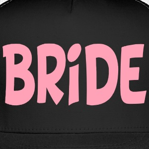 Bride Party Trucker Cap Hat Design Caps - Trucker Cap