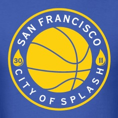 Splash City Shirt