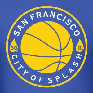 Splash City Shirt - Men's T-Shirt