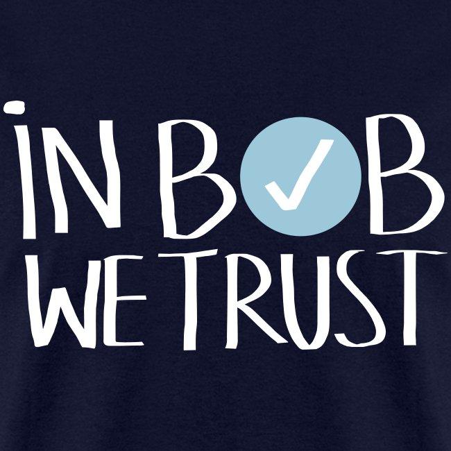 In Bob Tee (Men's)