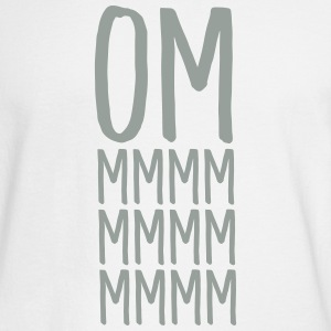 OM MMMMMMMMMMMM Long Sleeve Shirts - Men's Long Sleeve T-Shirt