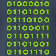 Design ~ Bitcoin binary