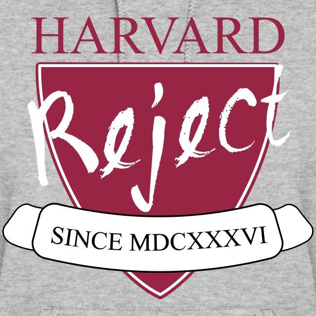 Harvard Reject Sweatshirt (Women's)