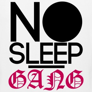No Sleep Gang Sportswear - Men's Premium Tank