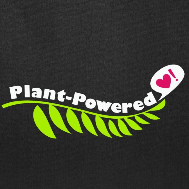 Plant-Powered Families Tote Bag