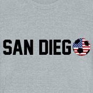 Design ~ San Diego Mexican Soccerball