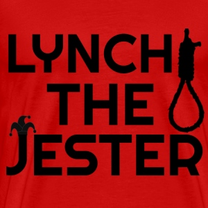 Lynch The Jester - Men's Premium T-Shirt