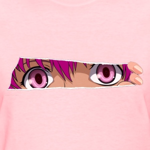 anime eyes - Women's T-Shirt