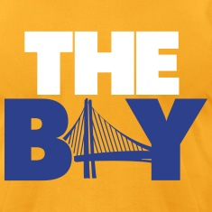 The Bay Yellow Shirt