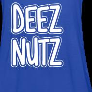 Design ~ Deez Nutz Tanks