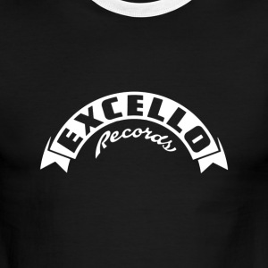 Excello Records 2-Tone T-shirt - Men's Ringer T-Shirt
