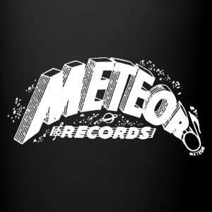 Meteor Records Coffee Mug - Full Color Mug