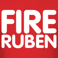 Design ~ Fire Ruben Shirt