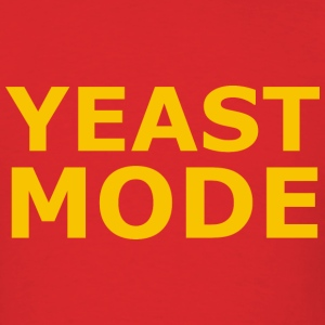Yeast Mode - Men's T-Shirt