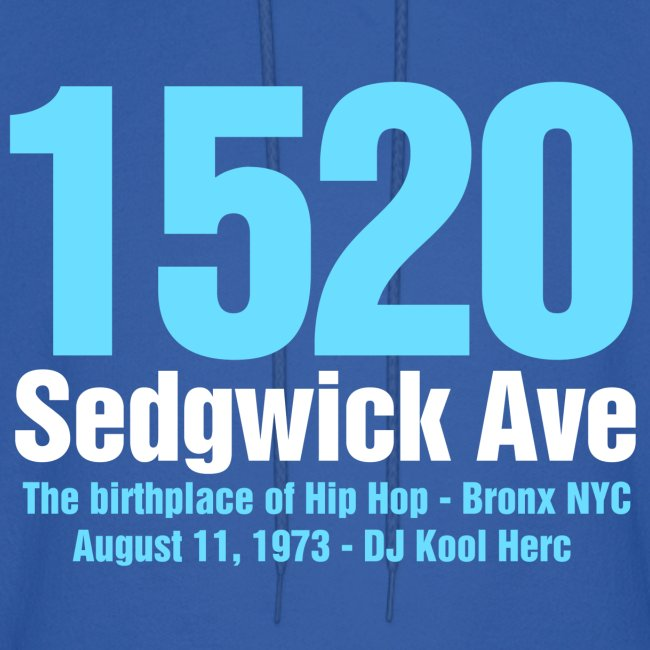 The Birthplace of Hip Hop
