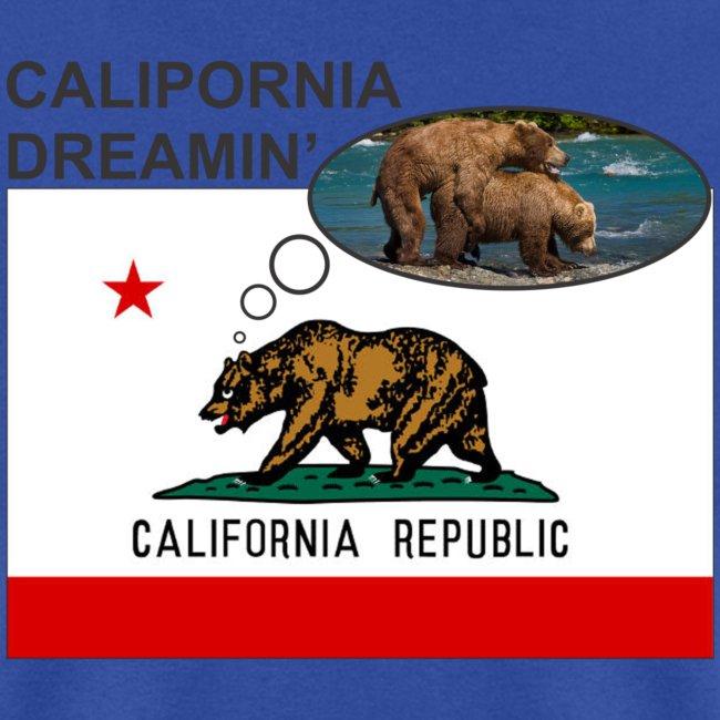 Calipornia Dreamin'