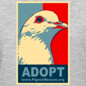 June Bug Says Adopt! Women's T-Shirts - Women's T-Shirt
