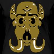 Design ~ Elephantiasis (Women's Shirt)