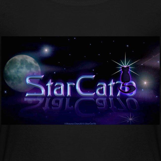 StarCat70 Youth Tee