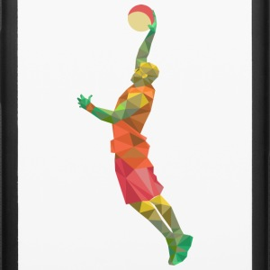 Basketball Player  - iPhone 6/6s Rubber Case