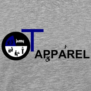 OT Apparel - Men's Premium T-Shirt