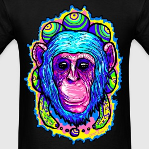Monkey Vision T-Shirts - Men's T-Shirt