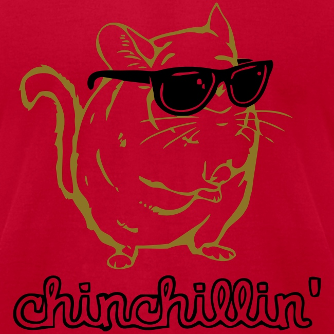 Chinchillin - Mens