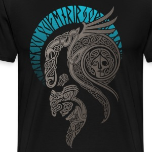 LOKI&KIDS - Men's Premium T-Shirt