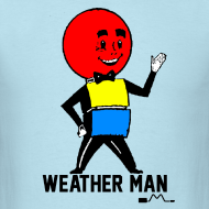 Design ~ Mr. Weather Ball