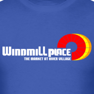 Design ~ Windmill Place