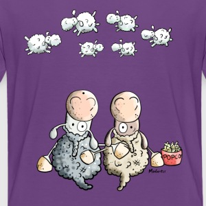 Sweet Sheep Cinema Baby & Toddler Shirts - Toddler Premium T-Shirt