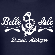 Design ~ Belle Isle