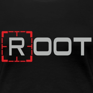 Root - Women's Premium T-Shirt