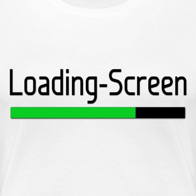 Loading-Screen - Women's