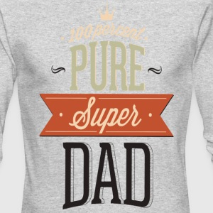 Father's Day - Men's Long Sleeve T-Shirt by Next Level