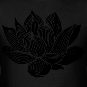 Lotus - Men's T-Shirt