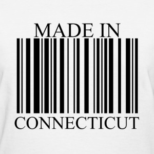 MADE IN CONNECTICUT - Women's T-Shirt