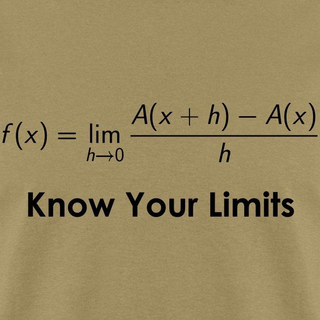 Calculus Limits