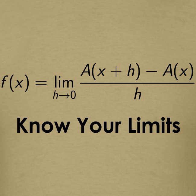 Calculus Limits