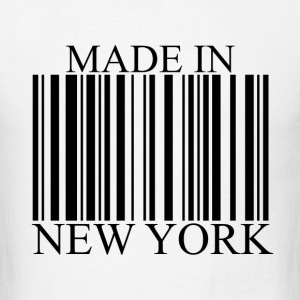 MADE IN NEW YORK - Men's T-Shirt