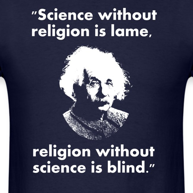 Science and Religeon