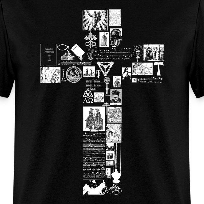 The Über Catholic T-shirt