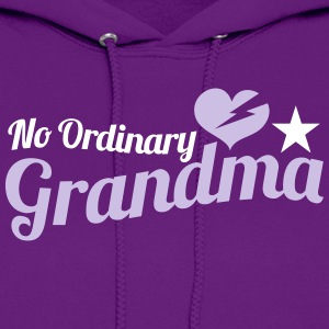 No Ordinary Grandma Hoodies - Women's Hoodie