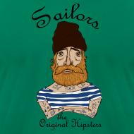 Design ~ Sailors: the Original Hipsters