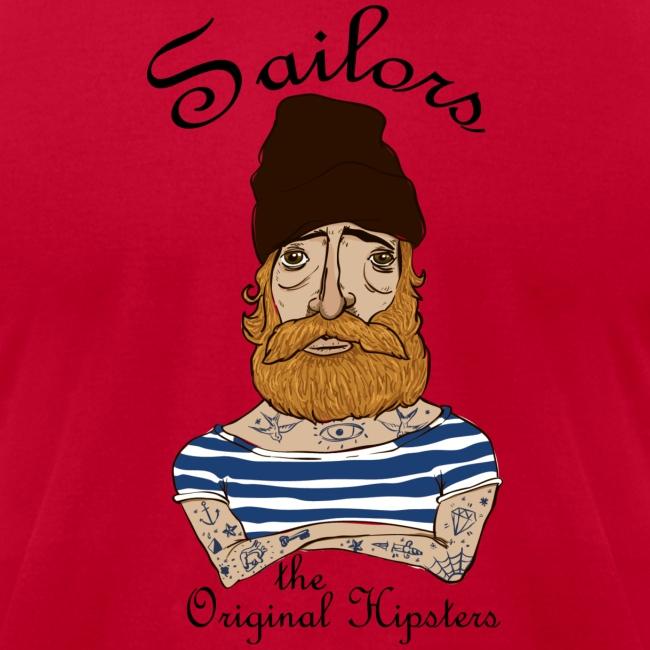 Sailors: the Original Hipsters