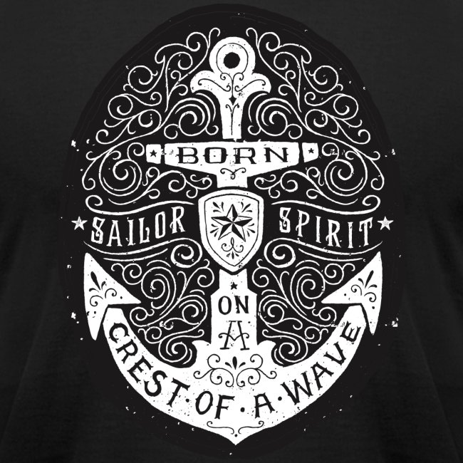 Sailor Spirit