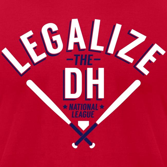 Legalize the DH (St. Louis)