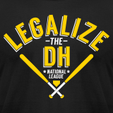 Legalize the DH (Pittsburgh)